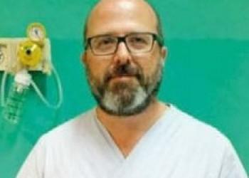 Dr. Diego Bellini